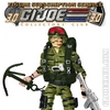 G.I.Joe Collector Club Figure Subscription Service 3.0 Figure Reveal - Hit & Run