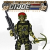 G.I.Joe Collector Club Figure Subscription Service 3.0 Figure - Hit & Run Updated With Changes