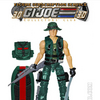 G.I.Joe Collector Club Figure Subscription Service 3.0 Figure Reveal - Muskrat