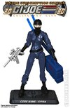 G.I.Joe Collector Club Figure Subscription Service 3.0 Figure Reveal - Vypra