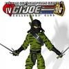 G.I.Joe Figure Sub 4.0 - G.I.Joe Nunchuk & Cobra Inferno B.A.T. Figures Revealed