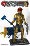 G.I.Joe Figure Sub 4.0 - G.I.Joe Barricade & Jammer Figures Revealed