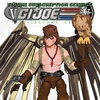 GIJoe Collector Club FSS 5 Cobra Falconer Raptor Figure Preview