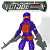 GIJoe Collector Club FSS 5 Battle Corps: Cobra Viper Figure Preview