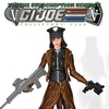 GIJoe Collector Club FSS 5 Steel Raven Figure Preview