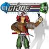 G.I. Joe Figure Subscription Service 7.0. Budo Revealed