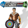 G.I. Joe Figure Subscription Service 7.0. Crystal Ball Revealed