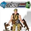 The Complete G.I.Joe Club Figure Subscription Service 7.0. Lineup