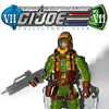 G.I. Joe Figure Subscription Service 7.0. General Hawk Revealed