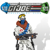 G.I. Joe Figure Subscription Service 7.0. Ice Viper Officer Revealed