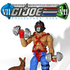 G.I. Joe Figure Subscription Service 7.0. Kangor Revealed