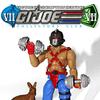 G.I. Joe Figure Subscription Service 7.0. Kangor Revealed