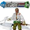 G.I. Joe Figure Subscription Service 7.0. Sgt. Stalker Revealed