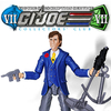 G.I. Joe Figure Subscription Service 7.0. Tomax Revealed