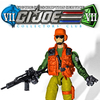 G.I. Joe Figure Subscription Service 7.0. Treadmark Revealed