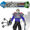 G.I. Joe Figure Subscription Service 7.0. Dreadnok Kaos Revealed