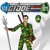 G.I. Joe Figure Subscription Service 7.0. Tiger Force Jinx Revealed