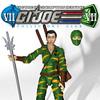 G.I. Joe Figure Subscription Service 7.0. Tiger Force Jinx Revealed