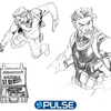 G.I. JOE Kindle Worlds Toy Fan Vote now live on Hasbro Pulse