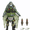 New G.I.Joe: Pursuit Of Cobra Wave Figure Images