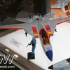Hasbro Q&A Session With The G.I.Joe Brand Team - SDCC Exclusive Skystriker Details & More