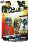 G.I. Joe: Retaliation Joe Trooper Carded Image