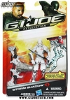 G.I. Joe: Retaliation Storm Shadow Carded Image