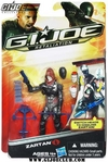 G.I.Joe Retaliation Zartan Carded Image