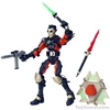 New G.I.Joe: Sigma 6 Soldier Assortment Figures