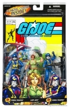 New G.I.Joe Comic 3-Packs