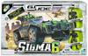 G.I.Joe: Sigma 6 Night Ops V.A.M.P. With Snake-Eyes & Long Range