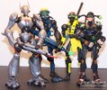 G.I.Joe: Sigma 6 Soldier Assortment Gallery