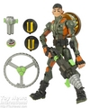 G.I.Joe: Sigma 6 Tunnel Rat With Demolition Gear