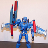 G.I.Joe: Sigma 6 Sky B.A.T. Gallery