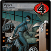 Vypra Joins The Ranks For The G.I. Joe TCG