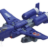 The G.I.Joe Cobra Rattler Joins The Transformers Combiner Wars