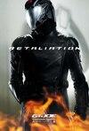 New G.I.Joe Retaliation Character Posters