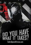 G.I. Joe: Retaliation Viral Campaign - Cobra Recruitment Posters