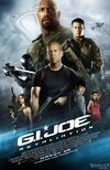New 'G.I. Joe: Retaliation 3D' International And Domestic Movie Posters