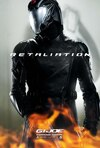 New G.I.Joe Retaliation Character Posters