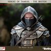 The Elder Scrolls Heroes of Tamriel - The Breton Statue