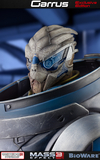 Mass Effect 'Garrus' Statue‏
