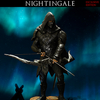 The Elder Scrolls Skyrim - Nightingale Statue