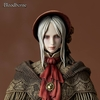 Bloodborne The Doll 1/6 Scale Statue From Gecco