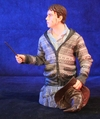 2011 SDCC Exclusive Harry Potter Neville Longbottom Mini-Bust Revealed