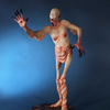 SDCC Exclusive Pale Man Statue from Pan�s Labyrinth!
