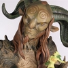 2013 SDCC Exclusive Pan's Labyrinth The Faun Statue