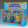 2016 SDCC Exclusive DC Super Powers Micro Figure 3-Pack