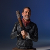 2017 SDCC Walking Dead Negan Bust & Skottie Young Statue Exclusives