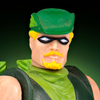 Green Arrow Super Powers Jumbo Figure
